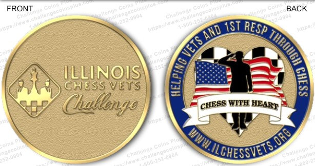 Illinois chess vets - Home